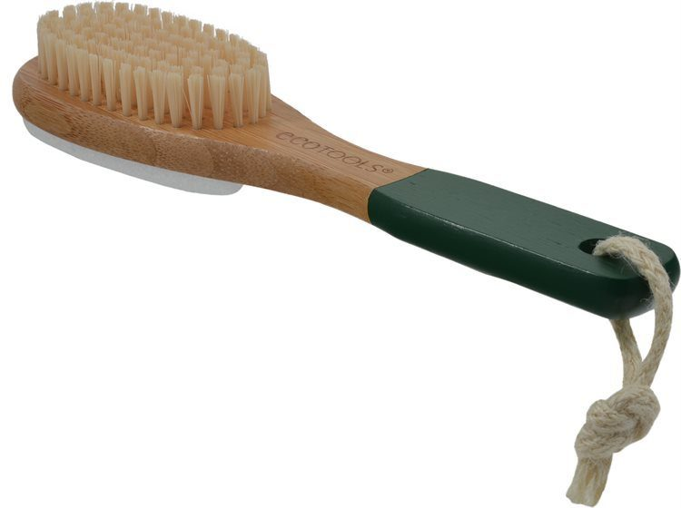 EcoTools Bamboo Foot Brush & Pumice