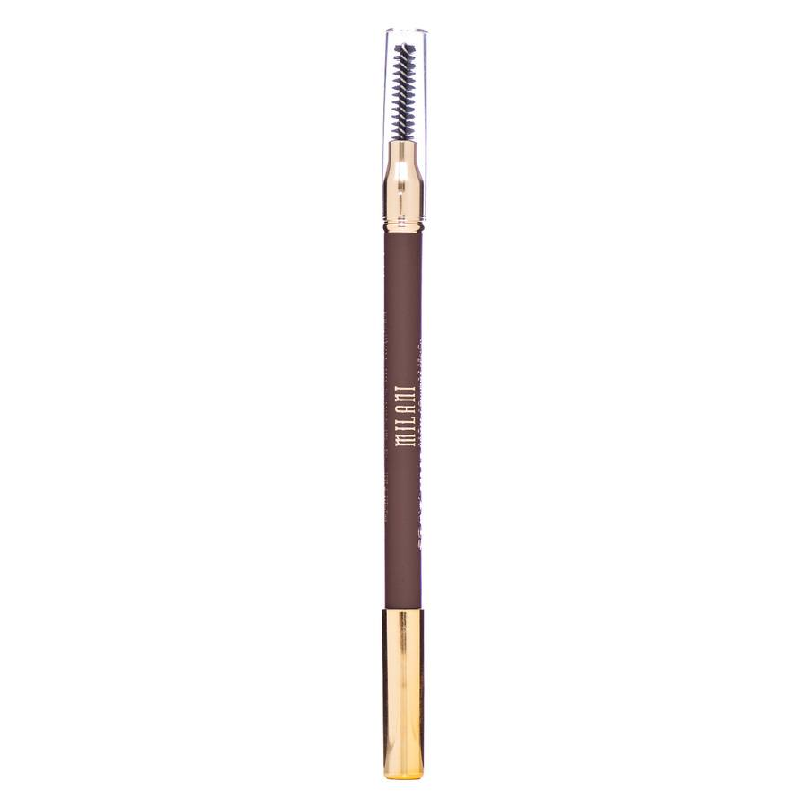 Milani Cosmetics Stay Put Brow Pomade Pencil - Dark Brown