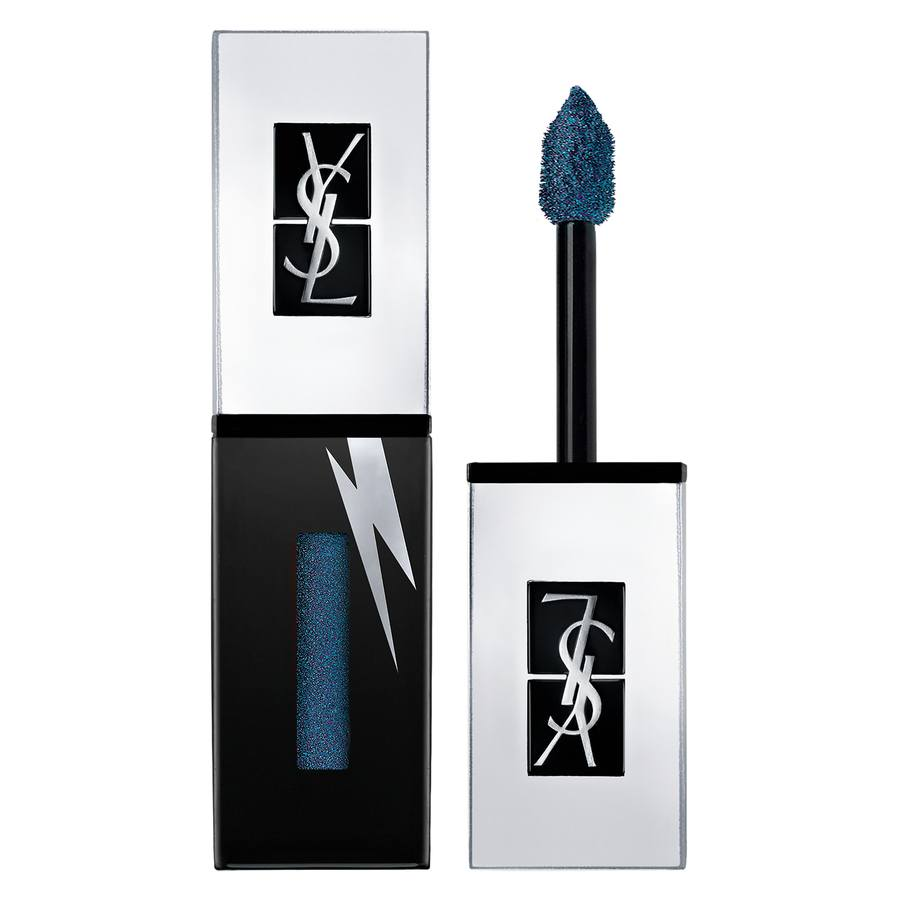 Yves Saint Laurent Vernis à Lèvres The Holographics 6 ml – 508 Holographic Black