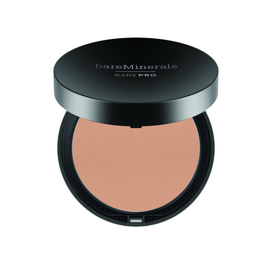 bareMinerals barePRO Performance Wear Powder Foundation – Cool Beige 10