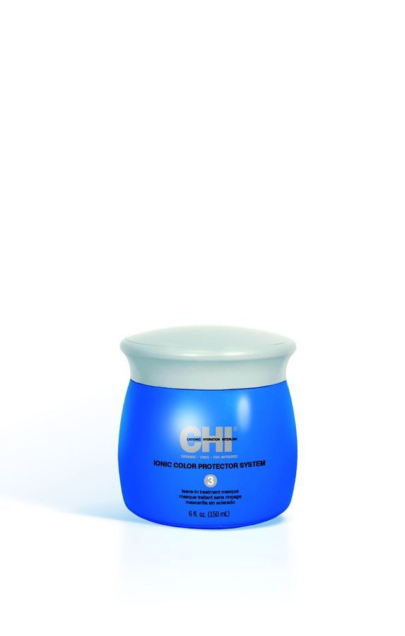 CHI Ionic Color Protector System Leave-In Treatment Mask 150 ml