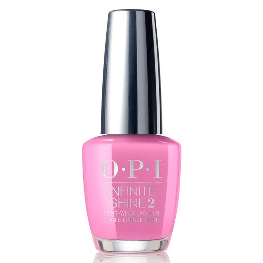 OPI Infinite Shine 15ml – Lucky Lucky Lavender ISLH48