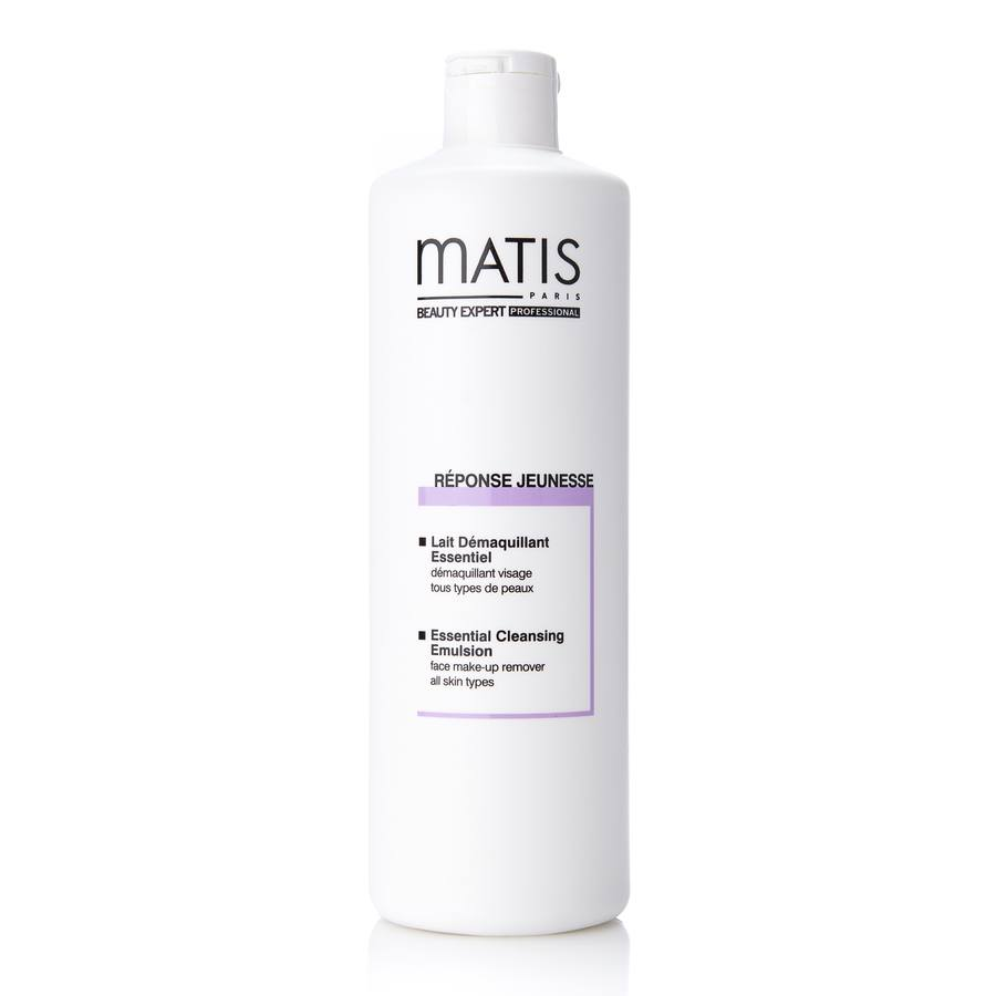Matis Réponse Jeunesse Essential Cleansing Emulsion 500 ml