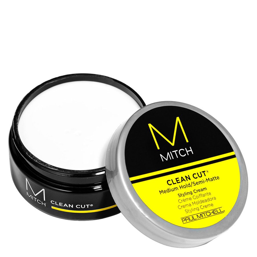 Paul Mitchell Mitch Clean Cut Styling Cream 85 g
