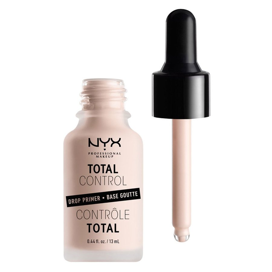 NYX Professional Makeup Total Control Drop Primer