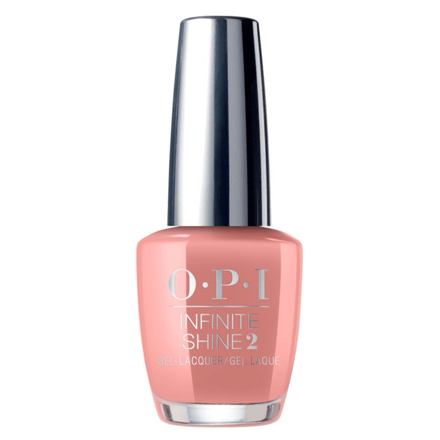 OPI Infinite Shine 15ml - Dulce De Leche ISLA15
