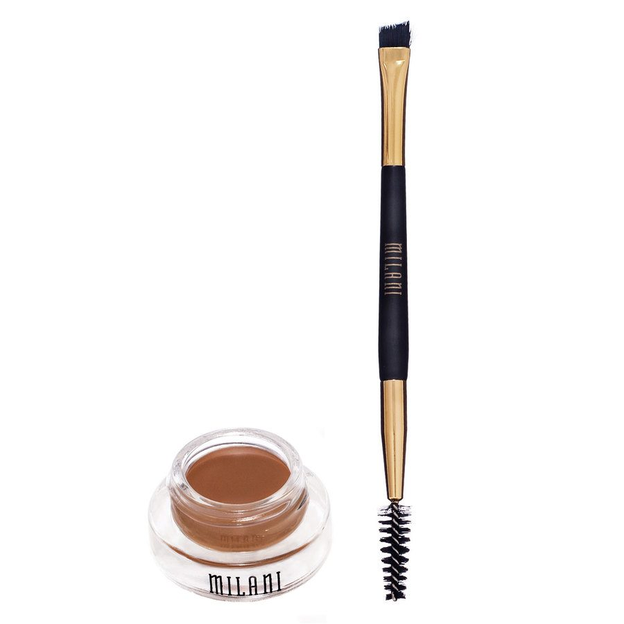 Milani Stay Put Brow Color 1,2g – Soft Brown 01