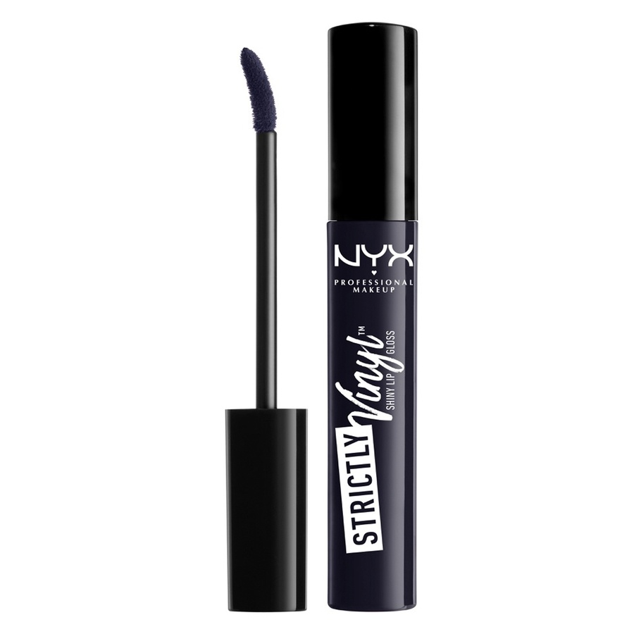 NYX Professional Makeup Strictly Vinyl Lip Gloss 3,3 ml – Rebel