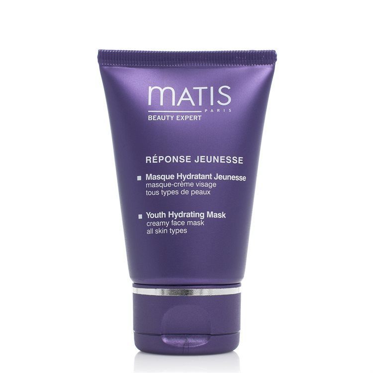 Matis Réponse Jeunesse Youth Hydrating Mask 50 ml