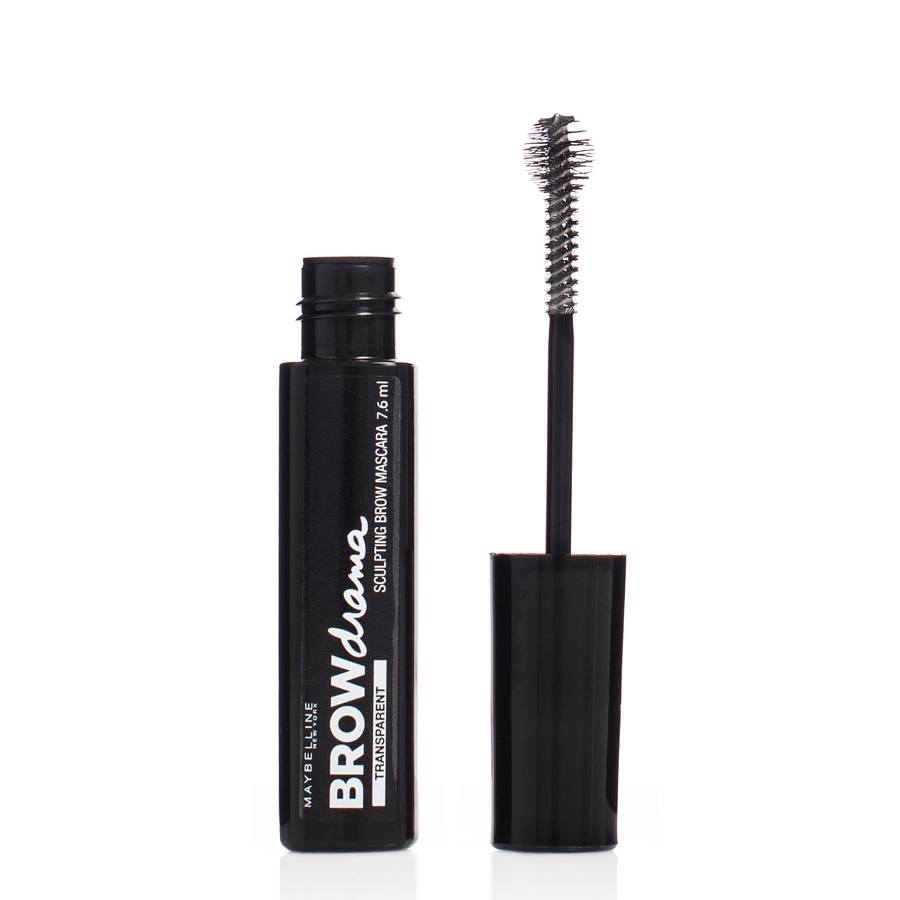 Maybelline Brow Drama Sculpting Brow Mascara 7,6ml – Transparent
