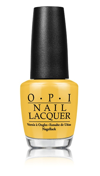 OPI Nail Lacquer 15ml – Never A Dulles Moment NLW56