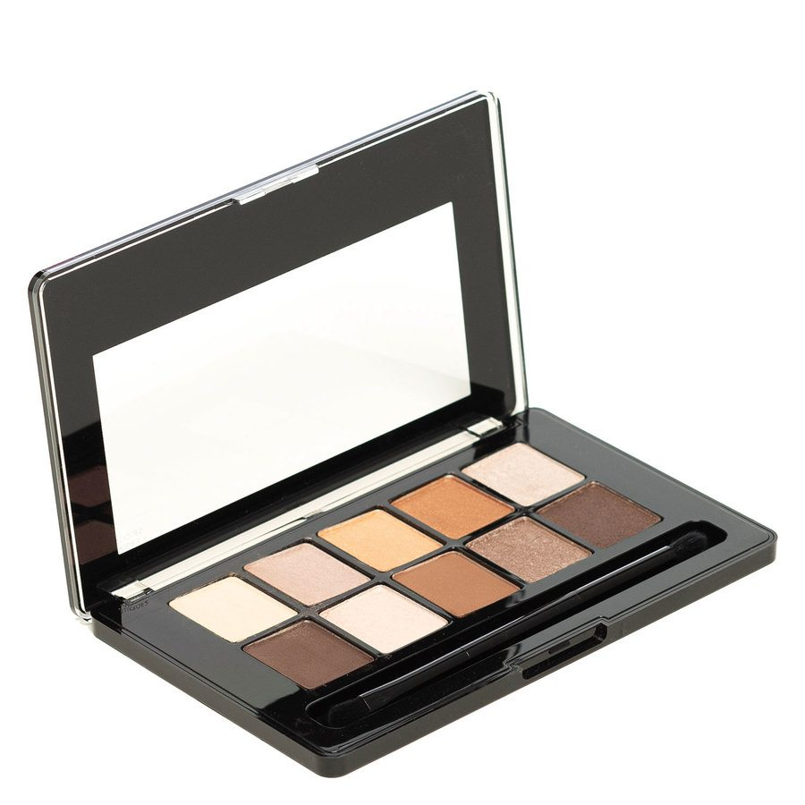 Revlon Colorstay Not Just Nudes Eyeshadow Palette - Passionate Nudes #01 14,2g