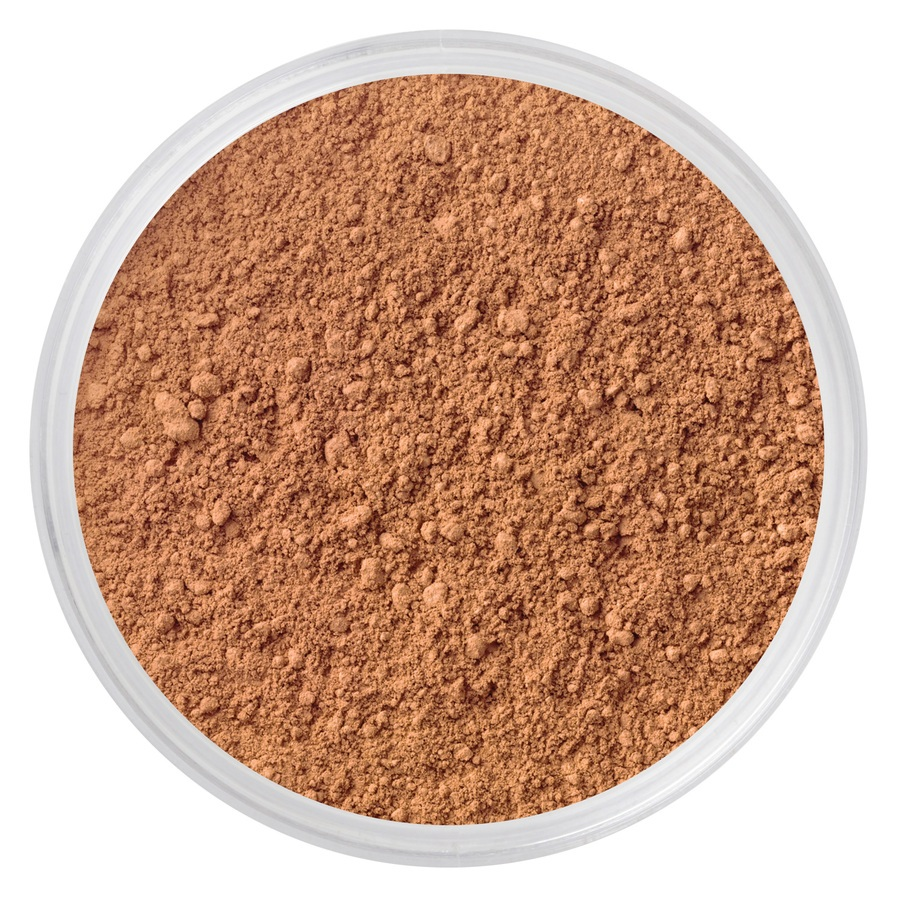 BareMinerals Original SPF 15 Foundation 8 g Warm Tan