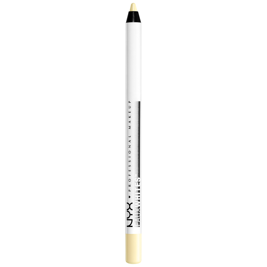 NYX Professional Makeup Faux Whites Eye Brightener 1,3g – Vanilla FWL01