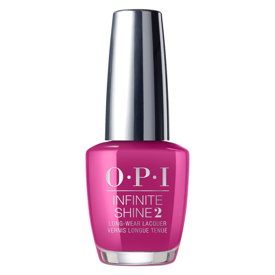 OPI Infinite Shine Tokyo Collection Hutty-Juku Get This Color! 15 ml ISLT83