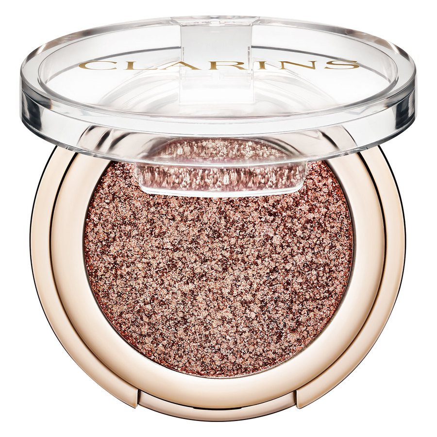 Clarins Mono Eyeshadow Glitter 1,5 g - #102 Peach Girl