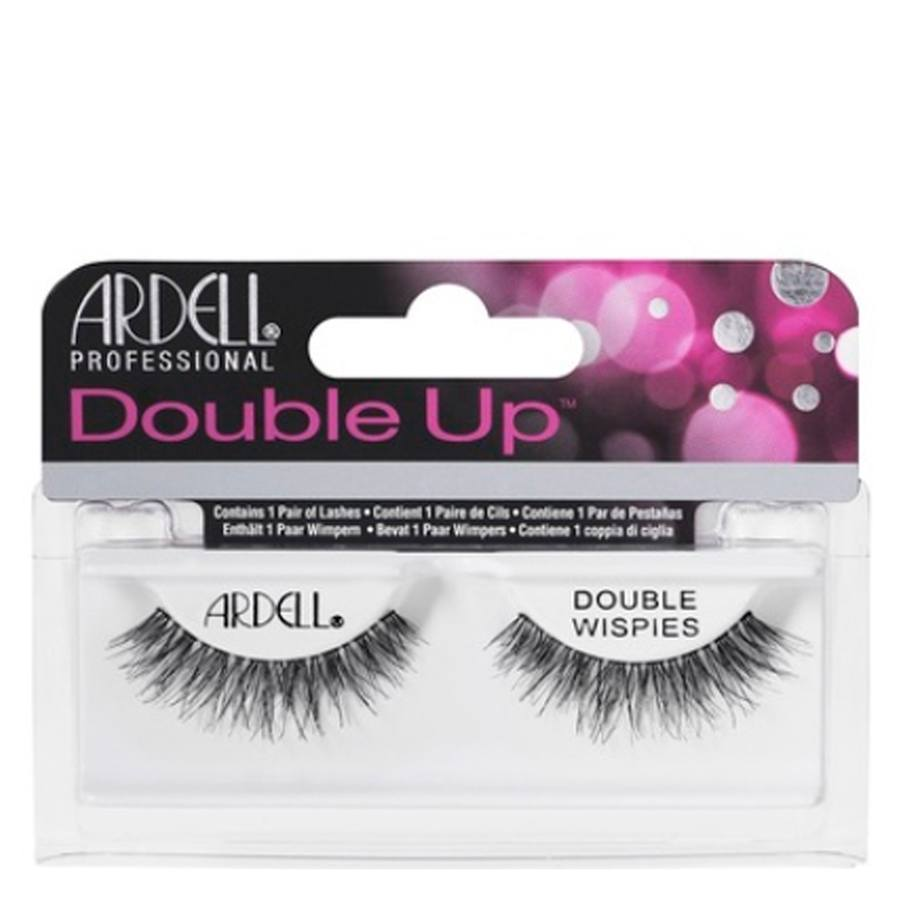 Ardell Double Wispies - Black
