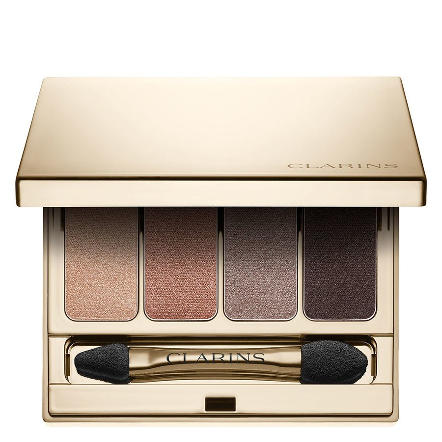 Clarins 4-Color Eye Palette 7 g – 01 Nude