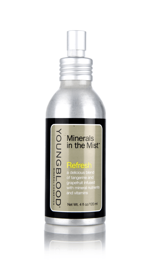 Youngblood Minerals In The Mists Refresh 118 ml