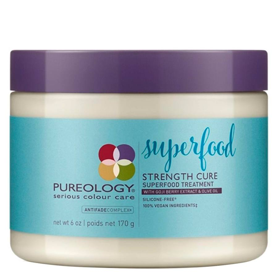 Pureology Strength Cure Superfood Vitality Treatment 170 g