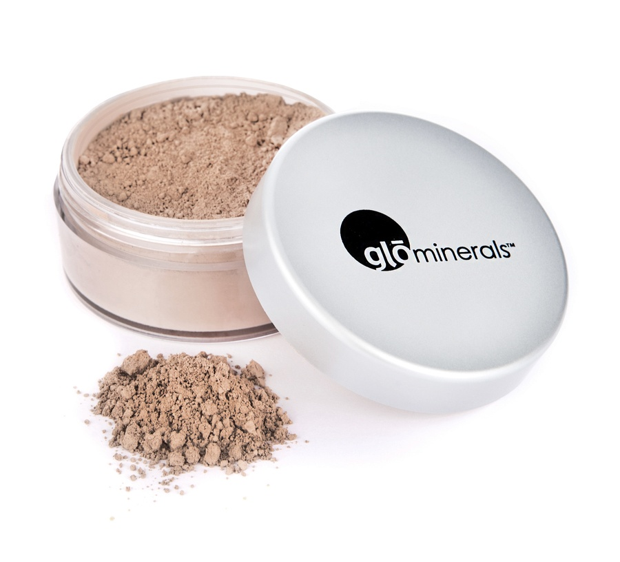 glóMinerals Loose Base Powder Foundation 10,5g – Natural Light