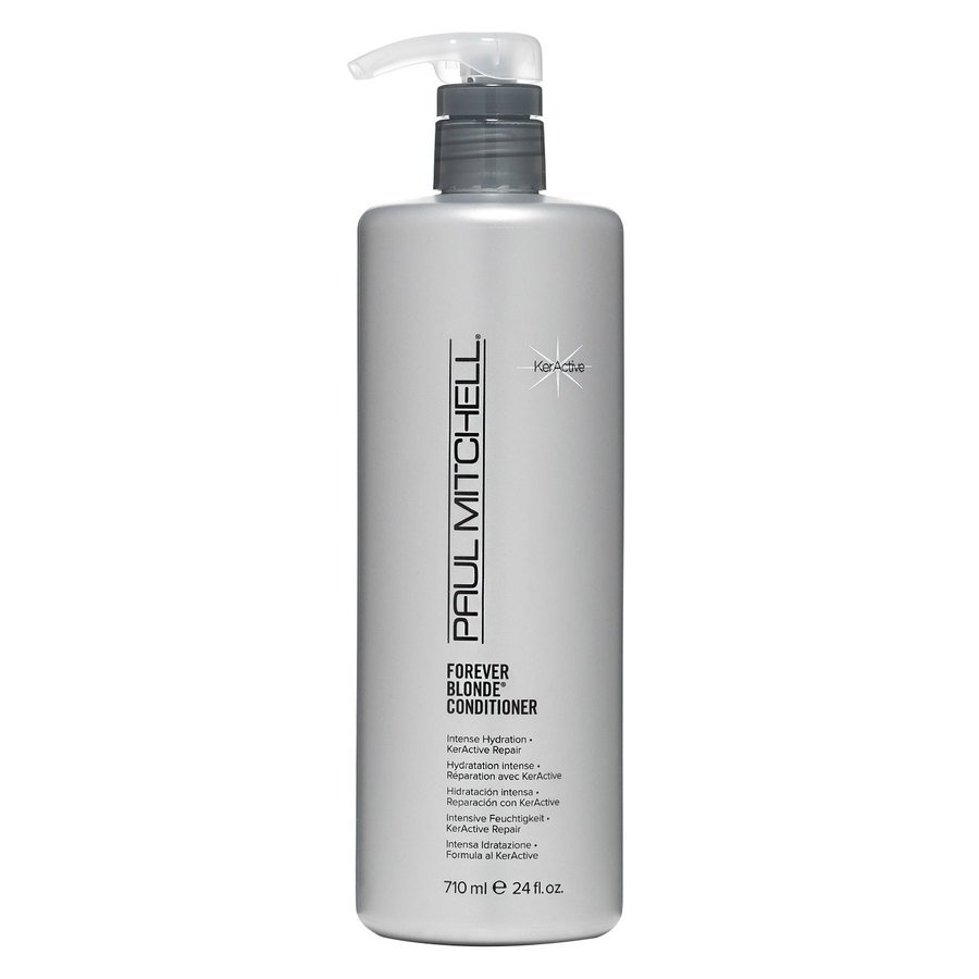 Paul Mitchell Blonde Forever Blonde Conditioner 710ml