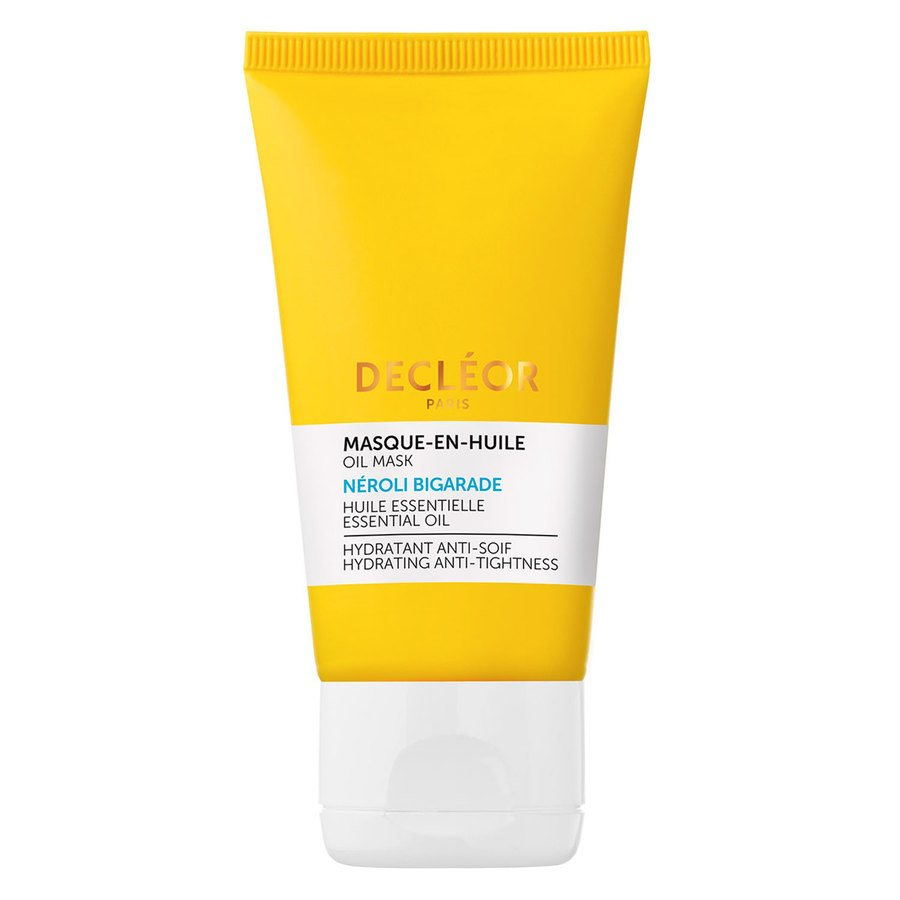 Decléor Neroli Bigarade Oil Mask 50 ml