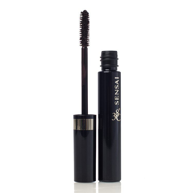 Sensai Mascara 38 ºC Separating & Lengthening 7,5ml – MSL-2 Brown - Ruskea