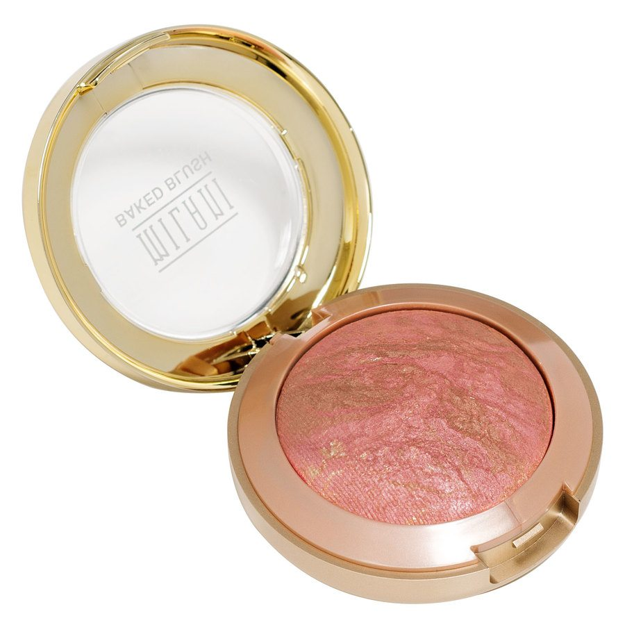 Milani Baked Blush 3,5g – Berry Amore