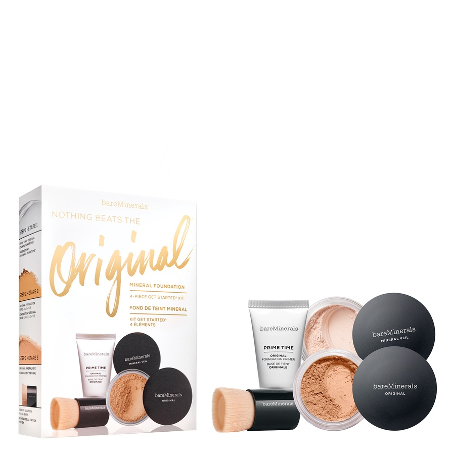 BareMinerals Grab & Go Get Started Kit – Medium Beige