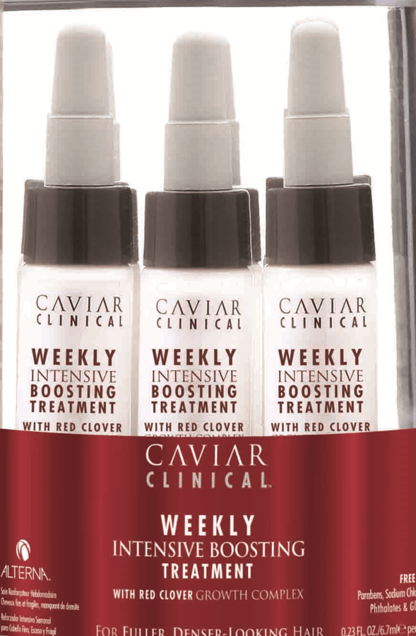 Alterna Caviar Clinical Weekly Intensive Boosting Treatment 7 ml