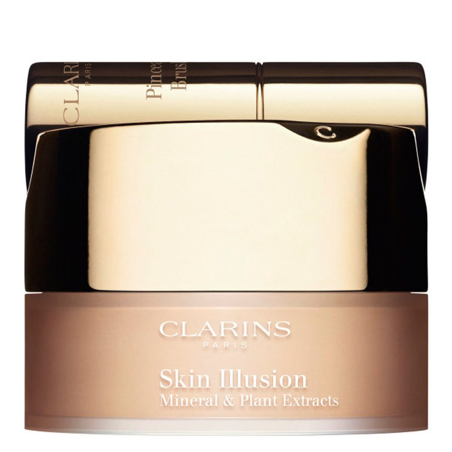 Clarins Skin Illusion Loose Powder Foundation 13 g – 107 Beige
