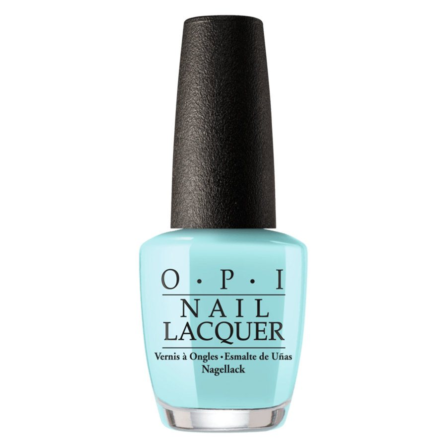OPI Nail Polish - Suzi Without A Paddle NLF88