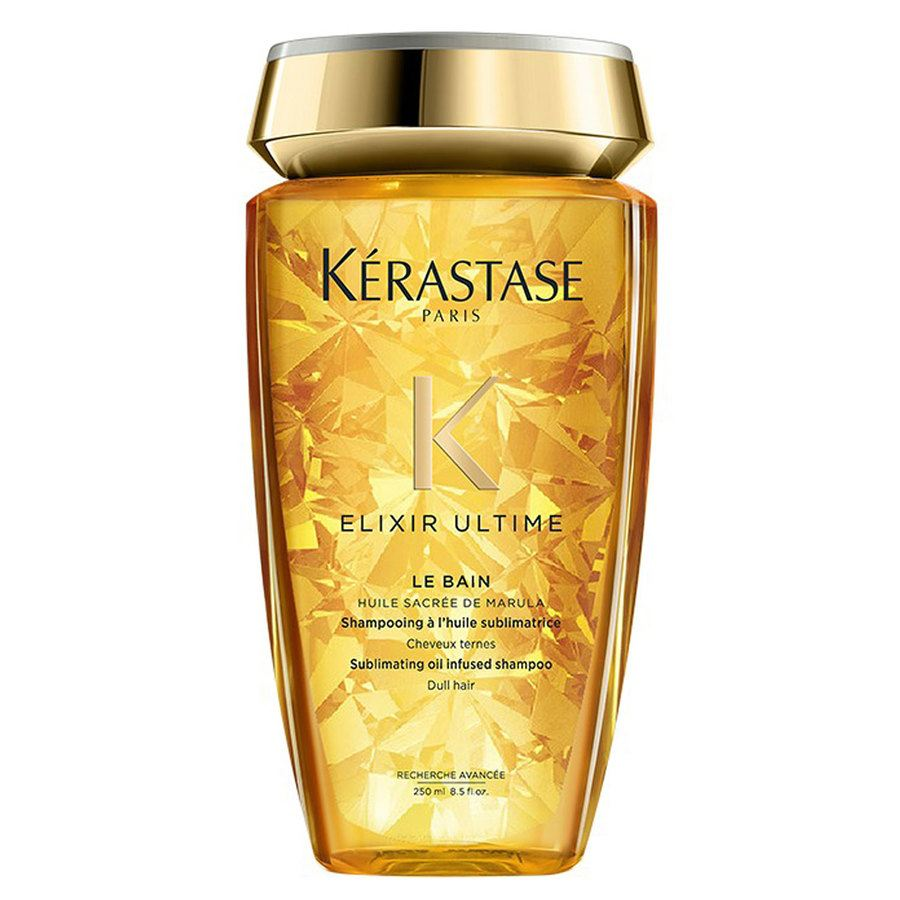 Kèrastase Elixir Ultime Le Bain Sublimating Oil Infused Shampoo 250 ml