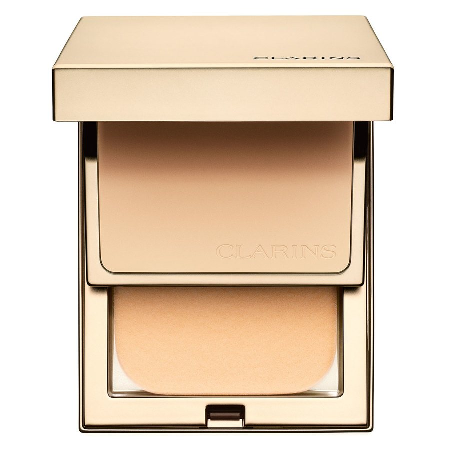 Clarins Everlasting Compact Foundation+ 10 g – 105 Nude