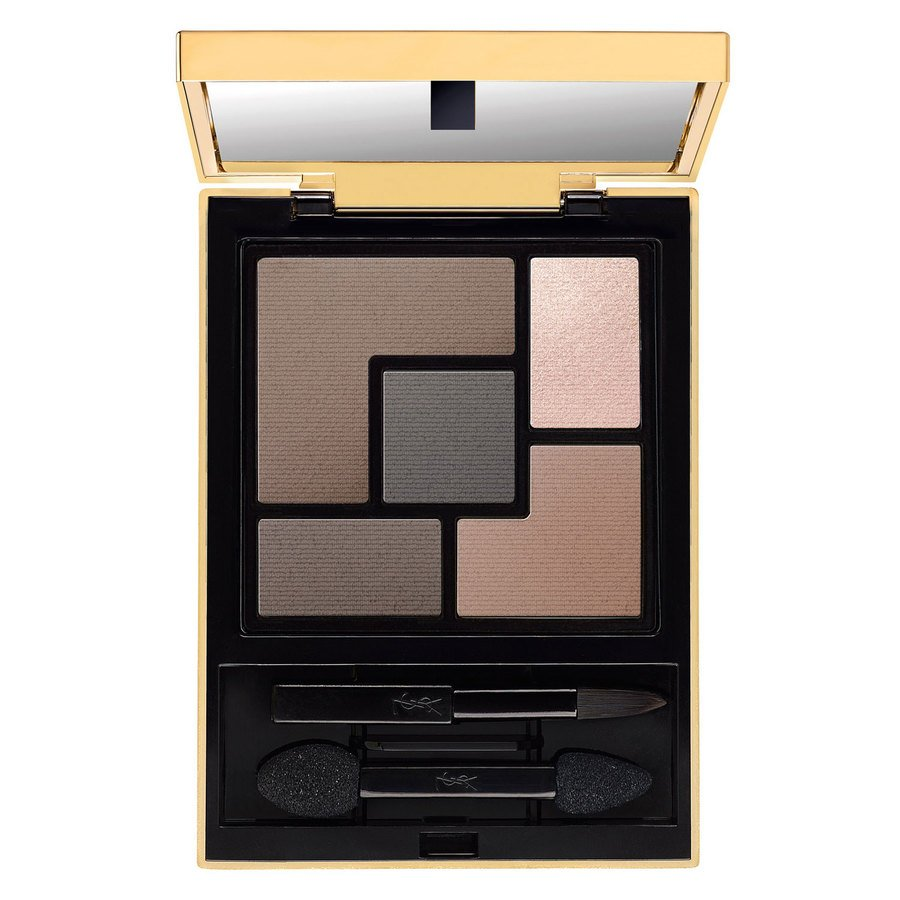 Yves Saint Laurent Couture Palette 5 Color Eyeshadow Palette - #2 Fauve
