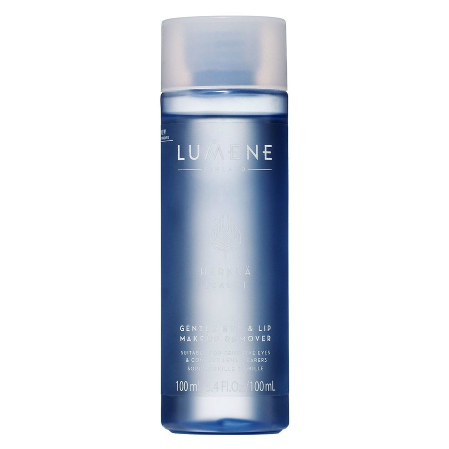 Lumene Herkkä Gentle Eye & Lip Makeup Remover 100ml