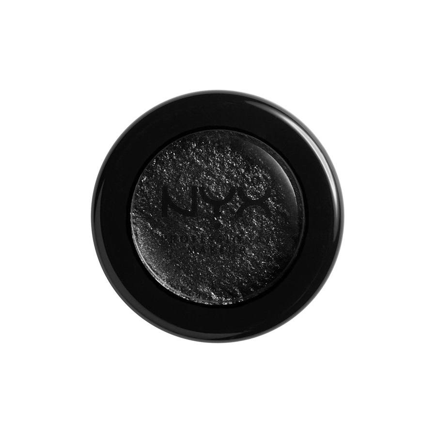 NYX Professional Makeup Foil Play Cream Eyeshadow 2,2 g - Black Night