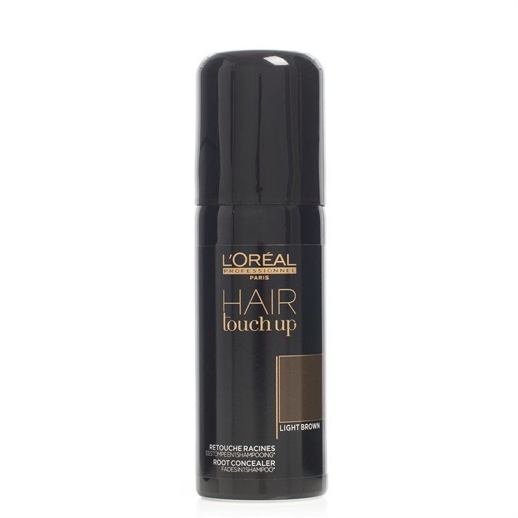 L'Oréal Professionnel Hair Touch Up 75 ml – Light Brown