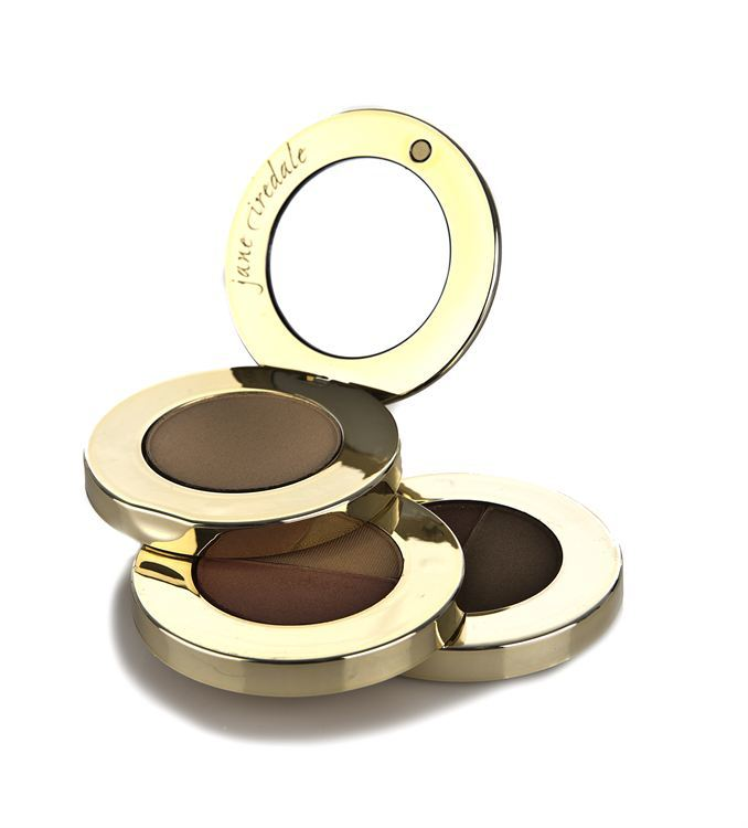 Jane Iredale Eye Steppes Eye Shadow  – goWarm 8,4g