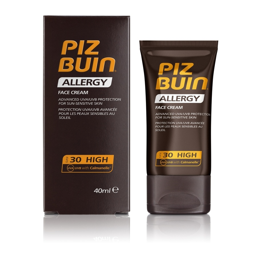 Piz Buin Allergy Face Cream SPF 30 40ml