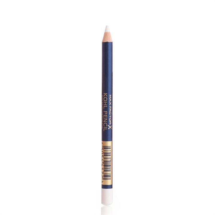 Max Factor Kohl Pencil – White