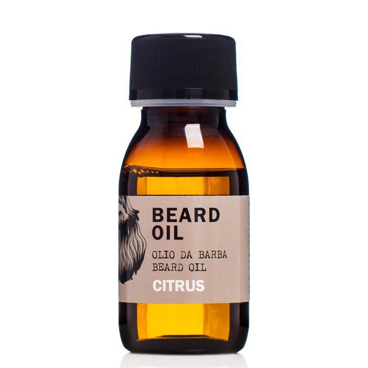 Dear Beard Beard Oil 50 ml – Citrus