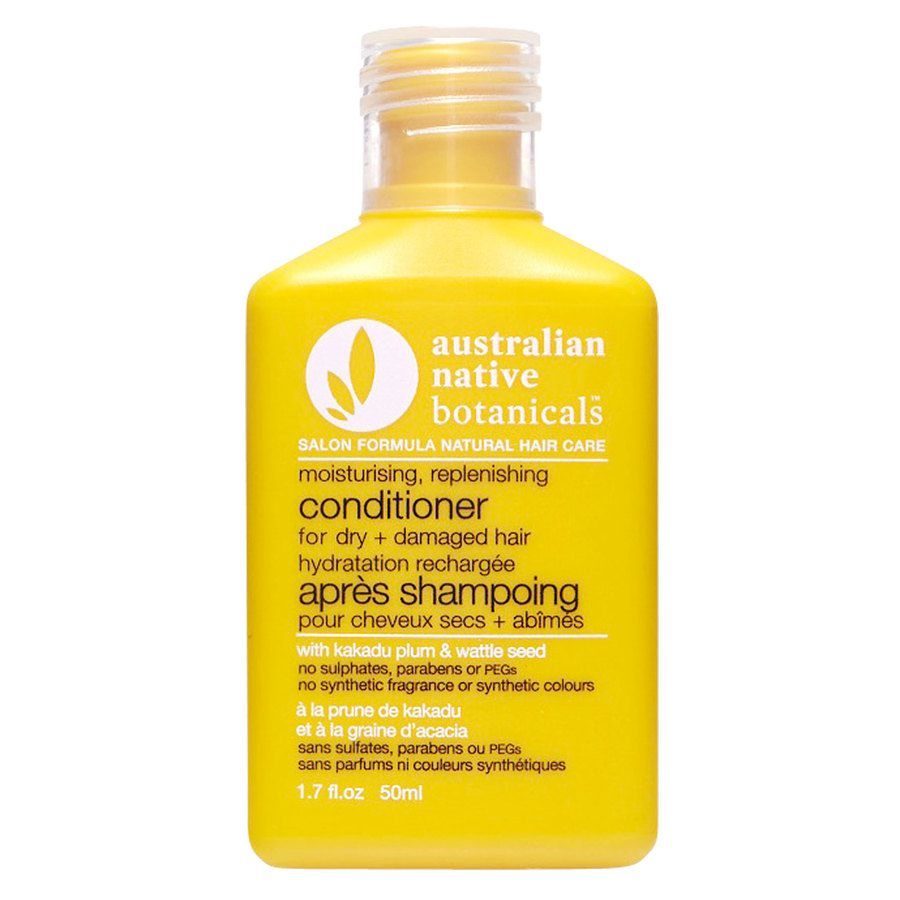 Australian Native Botanicals Conditioner For Dry & Damaged Hair 50ml