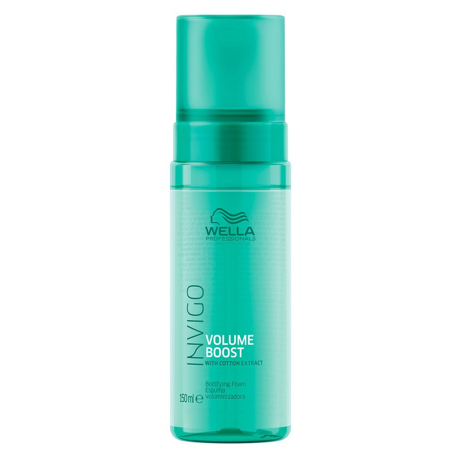 Wella Professionals Invigo Volume Boost Bodifying Foam 150 ml