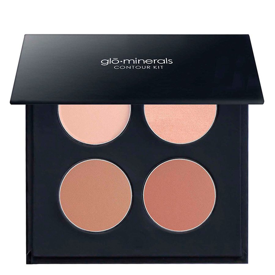 glóMinerals Contour Kit – Fair to light 13,2g