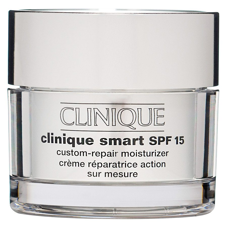 Clinique Smart SPF 15 Custom Repair Mosturizer Very Dry To Dry 50 ml