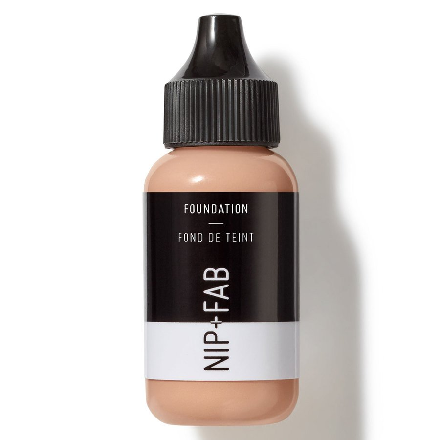 NIP + FAB Foundation 30 ml – 30