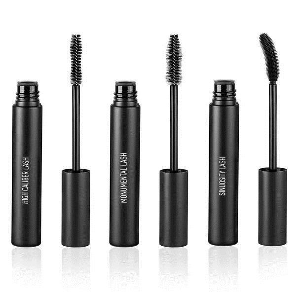 Sigma Structural Lashes Mascara Set 3X7ml Black