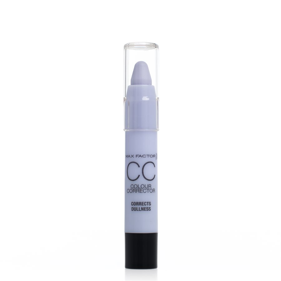 Max Factor CC Colour Corrector – Dullness